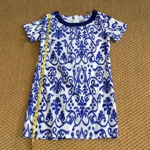 Sheridan French Dresses - NWT Sheridan French Periwinkle Dress - Size 10